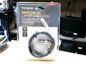 Targus Defcon CL Laptop Cable Lock PA410U1